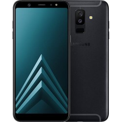SMARTPHONE SAMSUNG GALAXY A6 PLUS 2018 DS BLACK