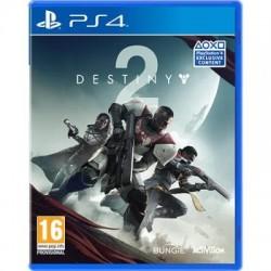 JOGO PS4 DESTINY 2