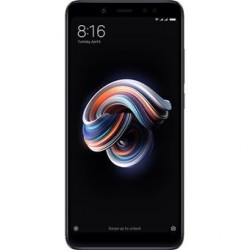 SMARTPHONE XIAOMI REDMI NOTE 5 64GB DS BLACK