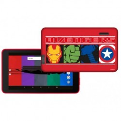 "TABLET eSTAR AVENGERS 7"" 8GB"