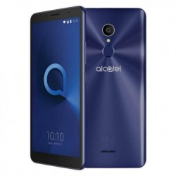 "SMARTPHONE ALCATEL 3C DS 6"" METALLIC BLUE"