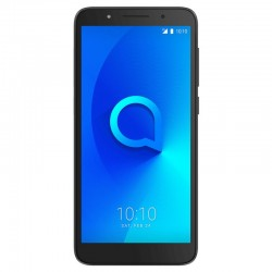 "SMARTPHONE ALCATEL 1C DS 5.3"" METALLIC BLACK"
