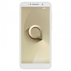 "SMARTPHONE ALCATEL 1C DS 5.3"" METALLIC GOLD"