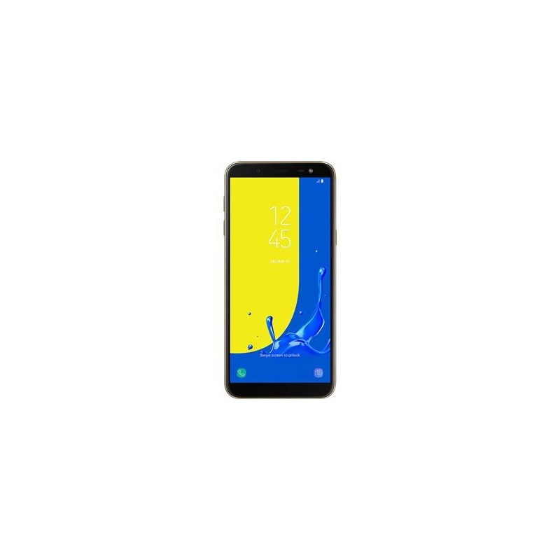 SMARTPHONE SAMSUNG GALAXY J6 2018 DS GOLD