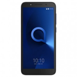 "SMARTPHONE ALCATEL 1C DS 5.3"" METALLIC BLUE"