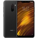 SMARTPHONE XIAOMI POCOPHONE F1 DS 64GB BLACK