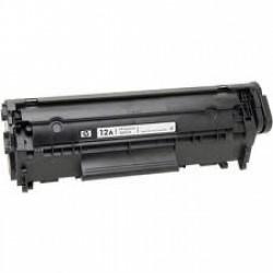 TONER HP COMP. Q2612A EX