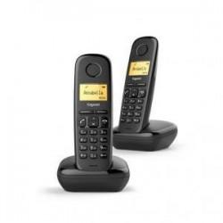 TELEFONE FIXO GIGASET A170 DUO