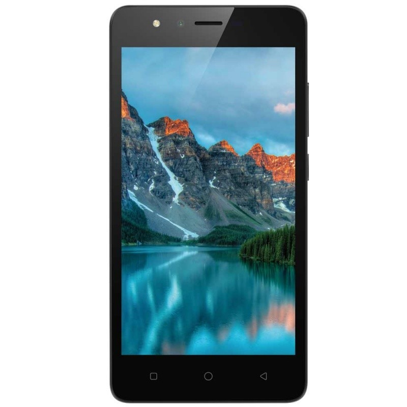 """SMARTPHONE TP-LINK NEFFOS C5A 5"""" 8GB DS BLACK"""