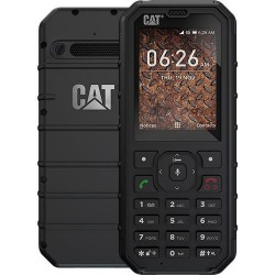 TELEMOVEL CAT B35 BLACK