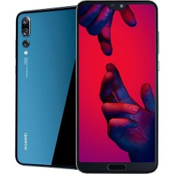SMARTPHONE HUAWEI P20 PRO 128GB MIDNIGHT BLUE