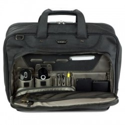 "MALA TARGUS CORPORATE TRAVELER 15.6"" BLACK"