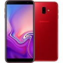 SMARTPHONE SAMSUNG GALAXY J6+ 2018 DS RED