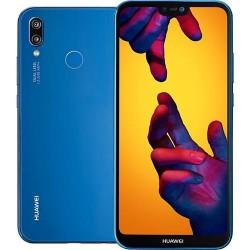 SMARTPHONE HUAWEI P20 LITE 64GB DS KLEIN BLUE