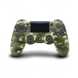 COMANDO PS4 DUALSHOCK 4 GREEN CAMOUFLAGE