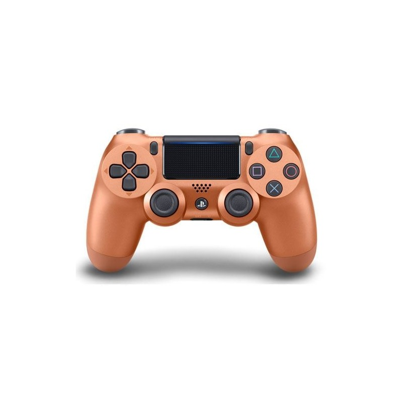 COMANDO PS4 DUALSHOCK 4 COPPER