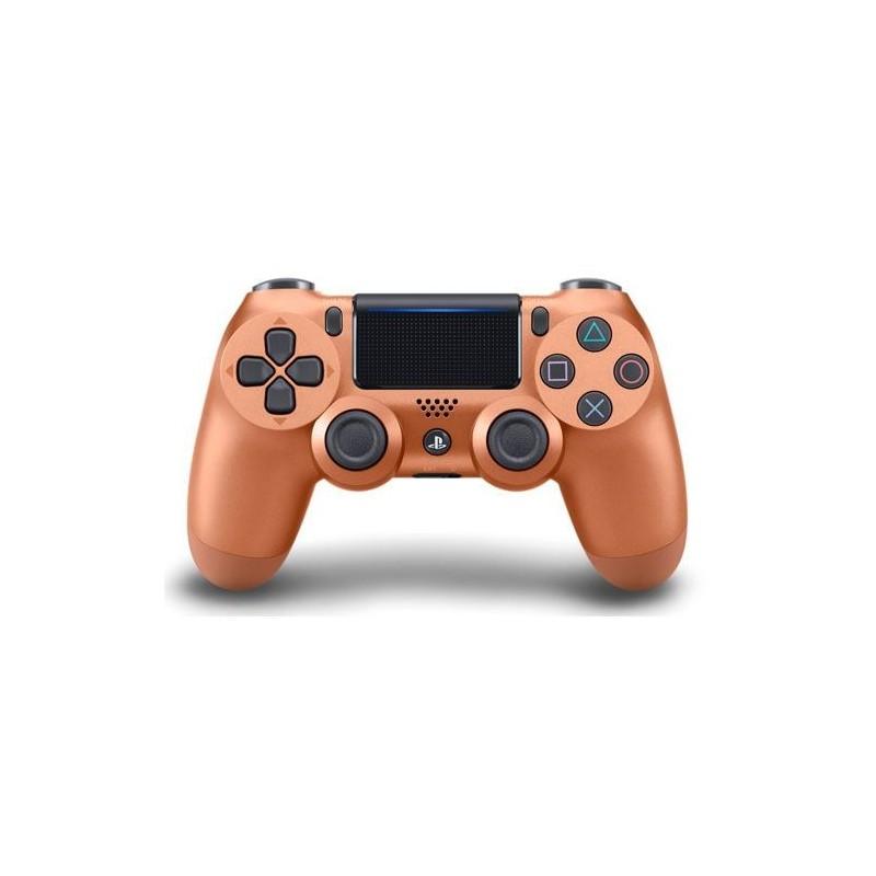 COMANDO PS4 DUALSHOCK 4 COPPER