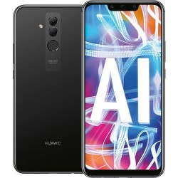 SMARTPHONE HUAWEI MATE 20 LITE DS 64GB BLACK