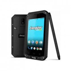 "SMARTPHONE ENERGIZER ENERGY 400 LTE 4"" DS GRAY"