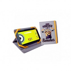 "TABLET E-STAR MINIONS 10.1"" 8GB"