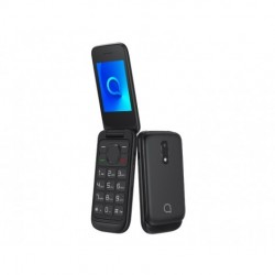 TELEMOVEL ALCATEL 2053 DS BLACK