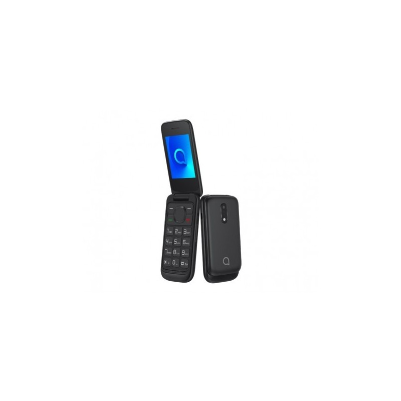 TELEMOVEL ALCATEL 2053 DS BLACK