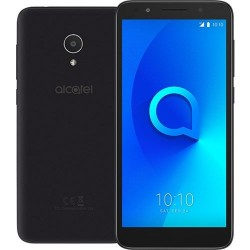 "SMARTPHONE ALCATEL 1X DS 5.3"" BLACK"