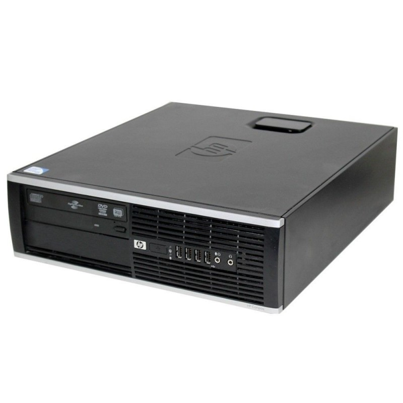 HP ELITE 8200 SFF i5 RECONDICIONADO (1Y WTY)