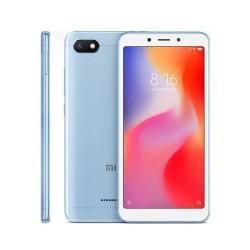 SMARTPHONE XIAOMI REDMI 6A 32GB DS BLUE