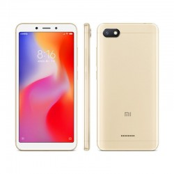 SMARTPHONE XIAOMI REDMI 6A 32GB DS GOLD