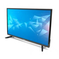 "TV LED FHD MICROVISION 40FHD00J18-A 40"" BLACK"