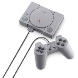 CONSOLA SONY PLAYSTATION CLASSIC