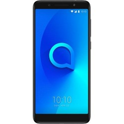 "SMARTPHONE ALCATEL 3X 5.7"" 32GB DS BLACK"