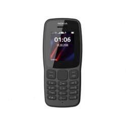 TELEMOVEL NOKIA 106 DS DARK GREY