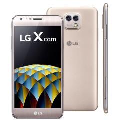 SMARTPHONE LG X CAM GOLD