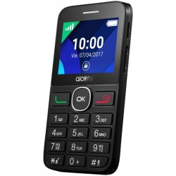 TELEMOVEL ALCATEL 2008G BLACK