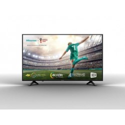 """TV LED SMARTTV HISENSE H50A6140 4K 50"""""""