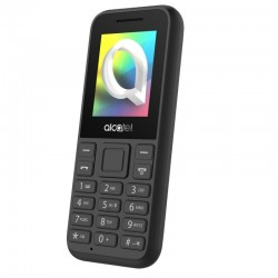 TELEMOVEL ALCATEL 1066D BLACK