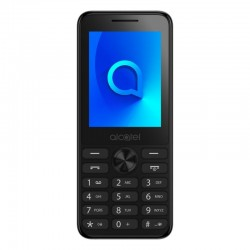 TELEMOVEL ALCATEL 2003D BLACK