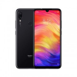 SMARTPHONE XIAOMI REDMI NOTE 7 4GB 64GB DS BLACK