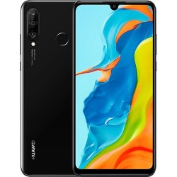 SMARTPHONE HUAWEI P30 LITE DS 4GB/128GB BLACK