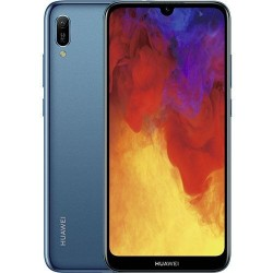 "SMARTPHONE HUAWEI Y6 2019 6.09"" 2GB 32GB DS BLUE"