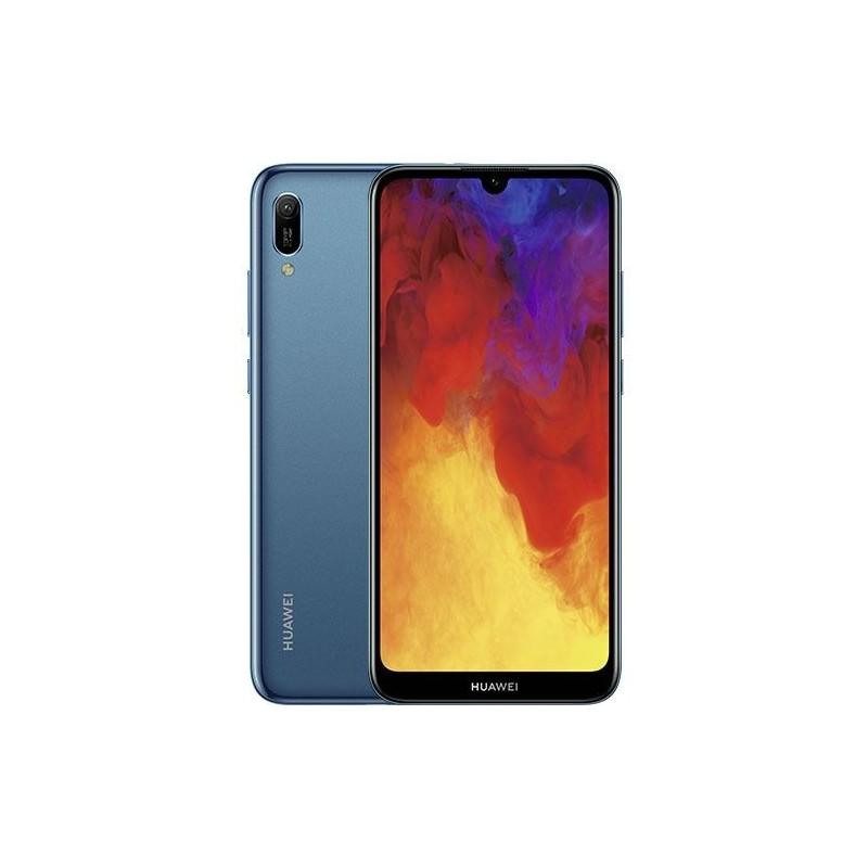 """SMARTPHONE HUAWEI Y6 2019 6.09"""" 2GB 32GB DS BLUE"""