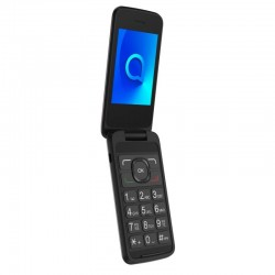 TELEMOVEL ALCATEL 3025X METALLIC GRAY