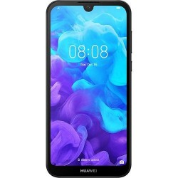 "SMARTPHONE HUAWEI Y5 2019 16GB/2GB DS 5.7"" BLACK"