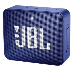 COLUNA PORTATIL JBL GO2 BLUETOOTH BLUE