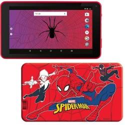 """TABLET ESTAR SPIDER MAN 7"""" 16GB/2GB"""