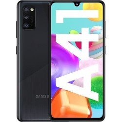 SMARTPHONE SAMSUNG GALAXY A41 64GB BLACK