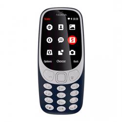 TELEMOVEL NOKIA 3310 DS BLUE