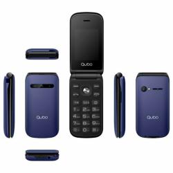 TELEMOVEL QUBO B209 BLUE